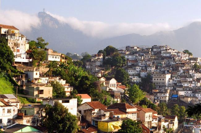 Top 20 things to do in Rio de Janeiro: Santa Teresa