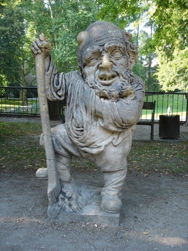 Top 20 things to do in Salzburg: Dwarf Garden