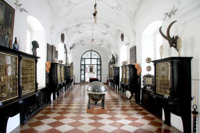 Top 20 things to do in Salzburg: Dom Museum's Kunst und Wunderkammer