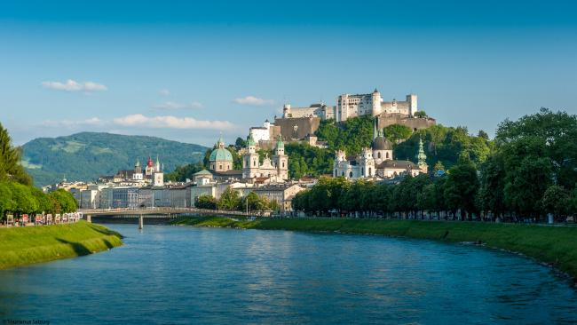 Top 20 things to do in Salzburg: Hohensalzburg Castle