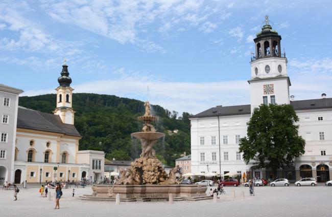 Top 20 things to do in Salzburg: Salzburg Museum