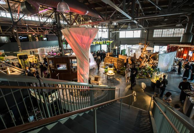 Top 20 things to do in San Francisco: The Exploratorium