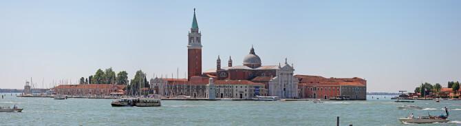 Top 20 things to do in Venice: San Giorgio Maggiore