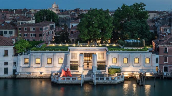 Top 20 things to do in Venice: Peggy Guggenheim Collection