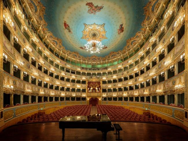 Top 20 things to do in Venice: Teatro La Fenice