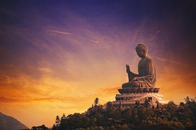 Top 20 things to do in Hong Kong: Tian Tan Buddha