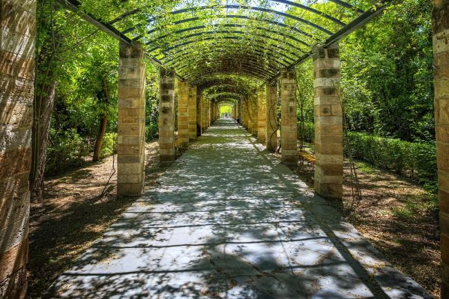 Top 20 things to do in Athens: The National Garden of Athens