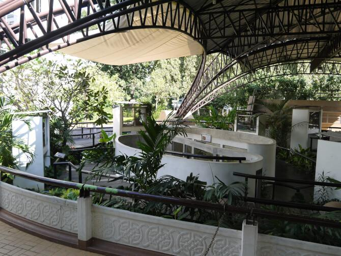 Top 20 things to do in Bangkok: Queen Saovabha Memorial Institute