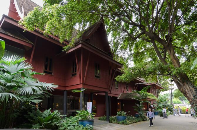 Top 20 things to do in Bangkok: Jim Thompson House