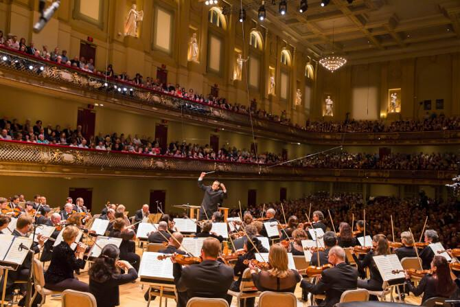 Top 20 things to do in Boston: Boston Symphony Orchestra
