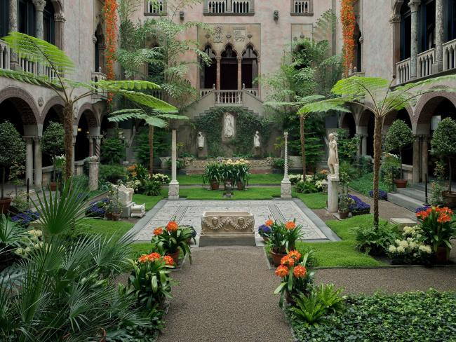 Top 20 things to do in Boston: Isabella Stewart Gardner Museum