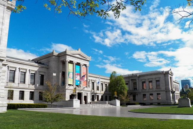Top 20 things to do in Boston: Museum of Fine Arts