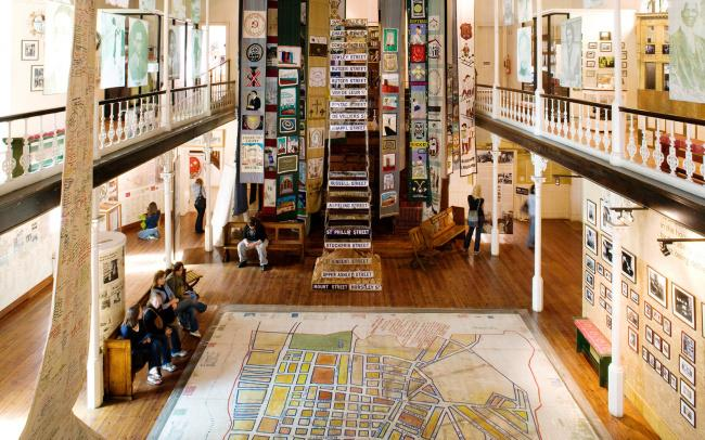 Top 20 things to do in Cape Town: District Six Museum