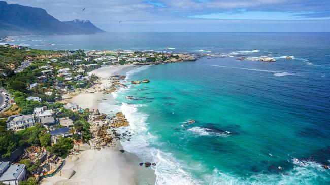 Top 20 things to do in Cape Town: Clifton Beach