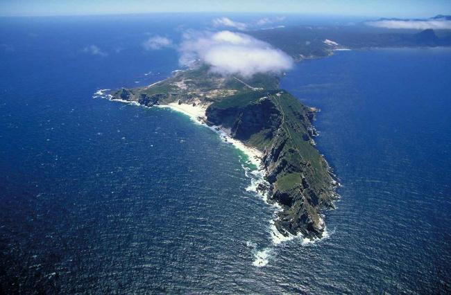 Top 20 things to do in Cape Town: Cape of Good Hope and Cape Point