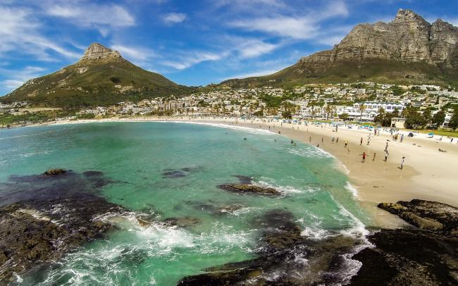 Top 20 things to do in Cape Town: Camps Bay
