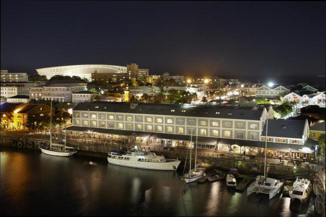 Top 20 things to do in Cape Town: Victoria & Alfred (V&A) Waterfront