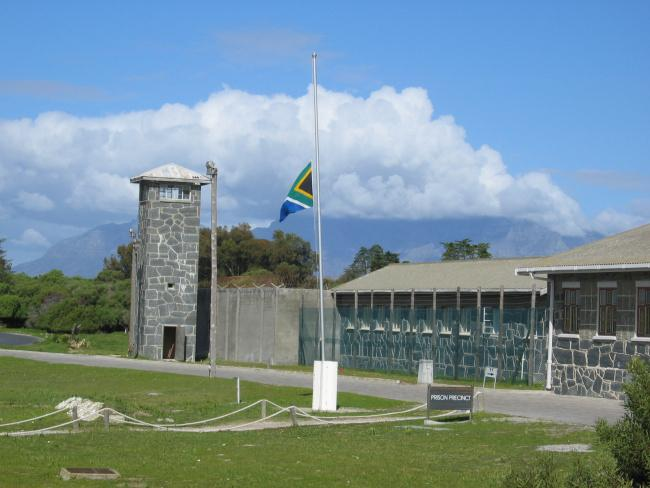 Top 20 things to do in Cape Town: Robben Island