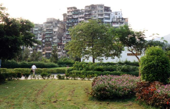 Top 20 things to do in Hong Kong: Kowloon Walled City Park