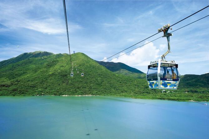 Top 20 things to do in Hong Kong: Lantau Island