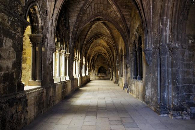 Top 20 things to do in Lisbon: Cloisters of the Lisbon Cathedral