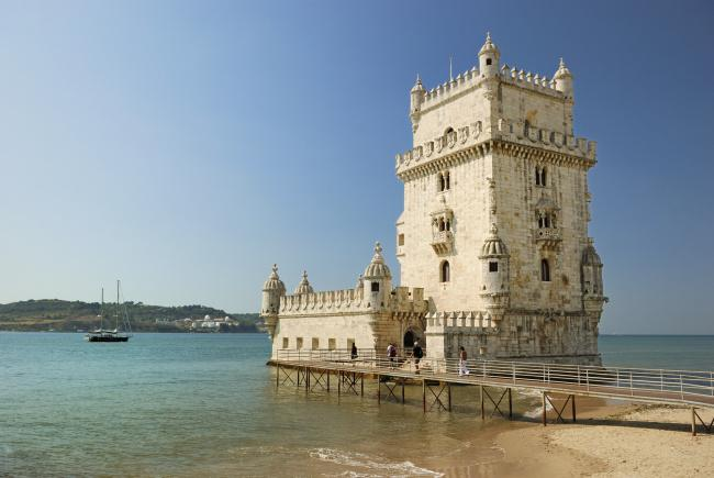 Top 20 things to do in Lisbon: Belém Tower