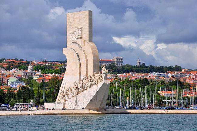 Top 20 things to do in Lisbon: Padrão dos Descobrimentos