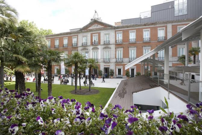 Top 20 things to do in Madrid: Thyssen-Bornemisza Museum