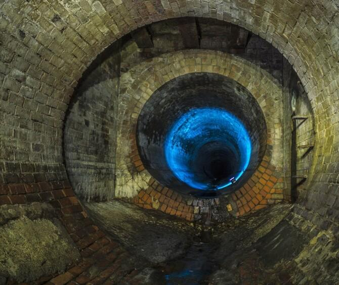 Top 20 things to do in Melbourne: Melbourne Storm Tunnels