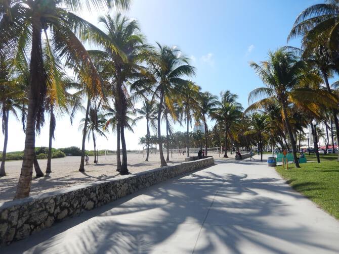 Top 20 things to do in Miami: Lummus Park