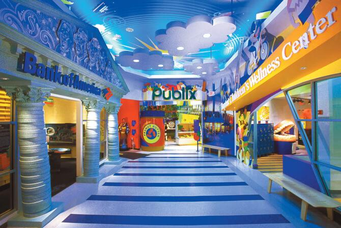 Top 20 things to do in Miami: Miami Children's Museum
