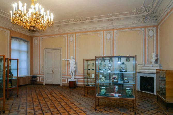 Top 20 things to do in Saint Petersburg: Museum of Hygiene