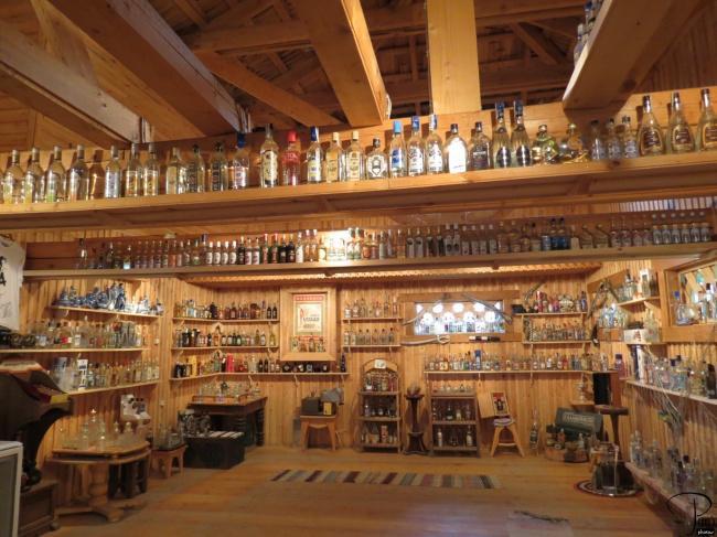 Top 20 things to do in Saint Petersburg: Russian Vodka Museum