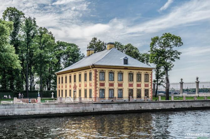 Top 20 things to do in Saint Petersburg: Summer Palace of Peter the Great