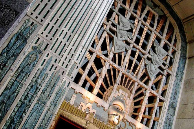 Top 20 things to do in Vancouver: Marine Building