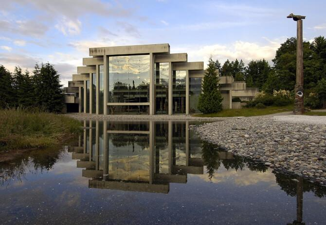Top 20 things to do in Vancouver: Museum of Anthropology