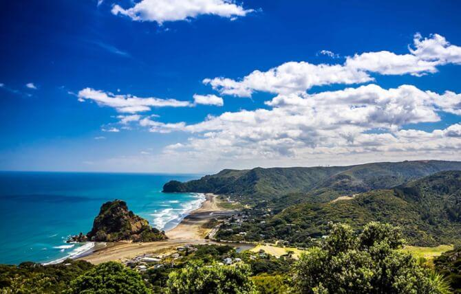 Top 20 things to do in Auckland: Waitakere Ranges Regional Park