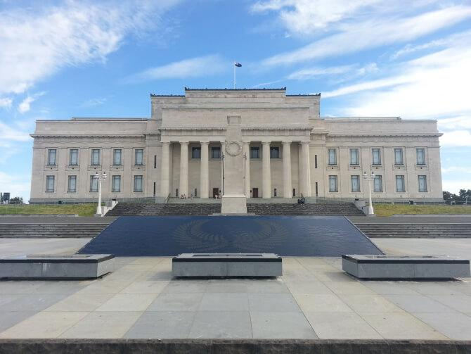 Top 20 things to do in Auckland: Auckland War Memorial Museum