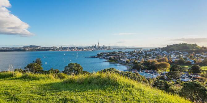 Top 20 things to do in Auckland: Devonport