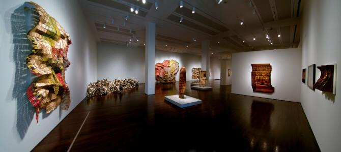 Top 20 things to do in Austin: Blanton Museum of Art