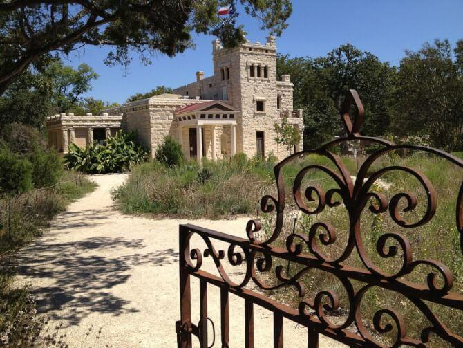 Top 20 things to do in Austin: Elisabet Ney Museum