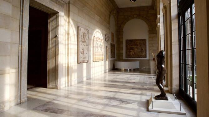 Top 20 things to do in Baltimore: Baltimore Museum of Art