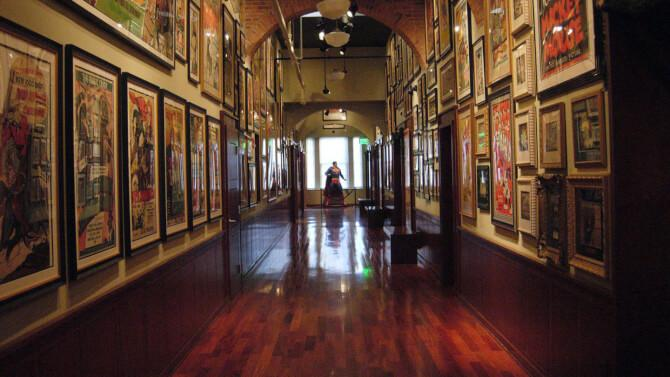 Top 20 things to do in Baltimore: Geppi's Entertainment Museum