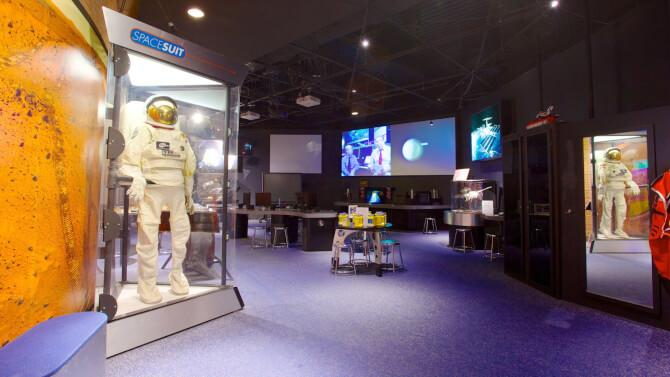 Top 20 things to do in Baltimore: Maryland Science Center