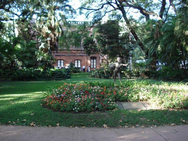 Top 20 things to do in Buenos Aires: Buenos Aires Botanical Garden