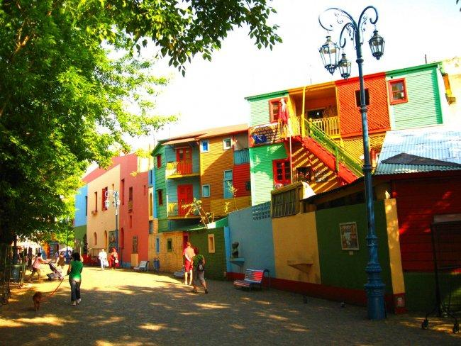 Top 20 things to do in Buenos Aires: La Boca
