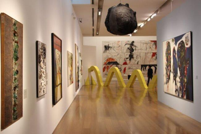 Top 20 things to do in Buenos Aires: Latin American Art Museum of Buenos Aires