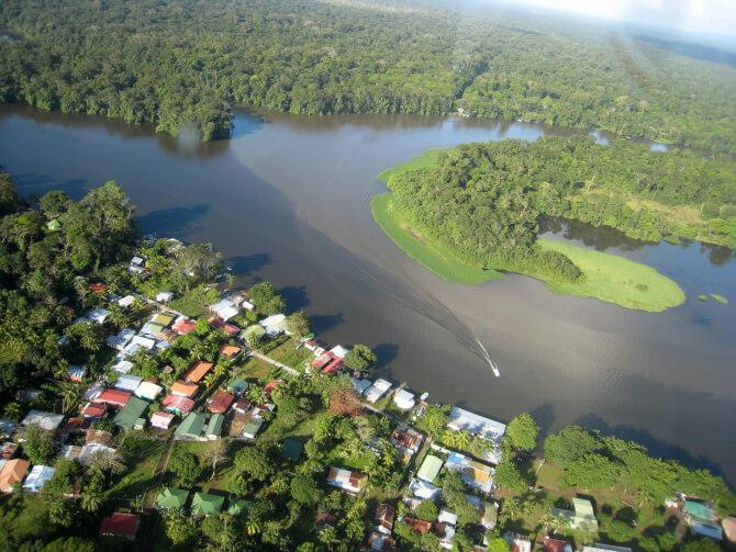 Top 20 things to do in Costa Rica: Tortuguero National Park