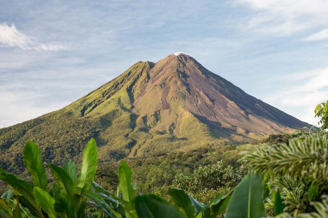 Top 20 things to do in Costa Rica: Arenal Volcano