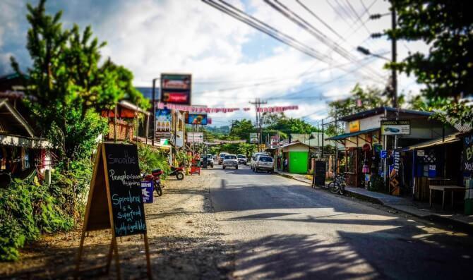 Top 20 things to do in Costa Rica: Puerto Viejo de Talamanca